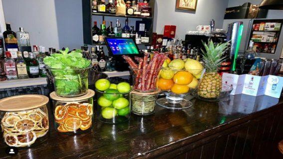 The Madison Coffe&Drinks