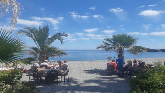 Marina Playa
