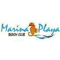 logo Marina Playa