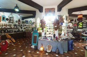 Artesanía Tradicional y Marroquí
