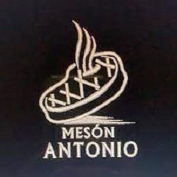 logo Mesón Antonio