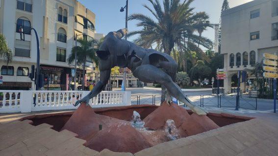 Monumento al Agua