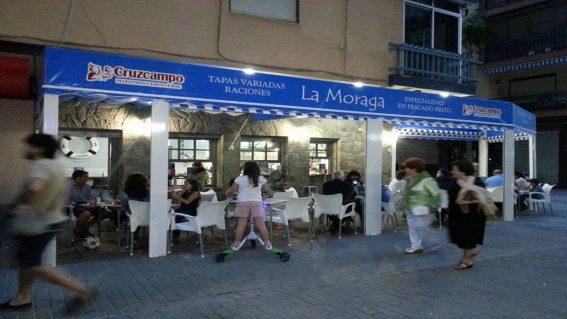 La Moraga
