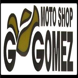 logo Moto Shop Gómez