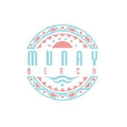 logo Munay Beach