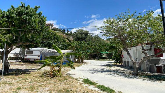 Nuevo Camping La Herradura