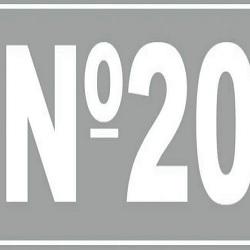 logo Restaurante Nº 20