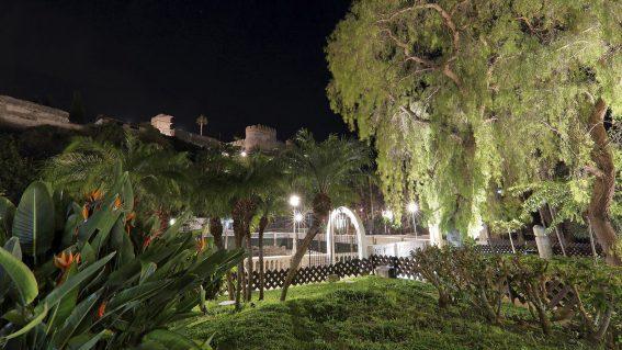 Parque botánico «El Majuelo»