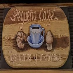 logo Pequeño Café