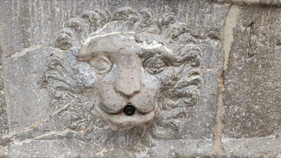 Pilar de la Calle Real