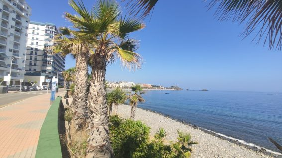 Playa La Veintiuna