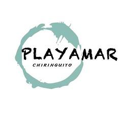 logo Playamar