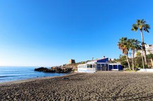 Playa Pozuelo