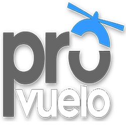 logo ProVuelo