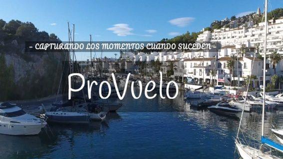ProVuelo
