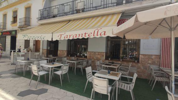Pizzeria La Tarantella