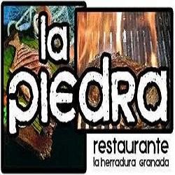 logo Restaurante La Piedra