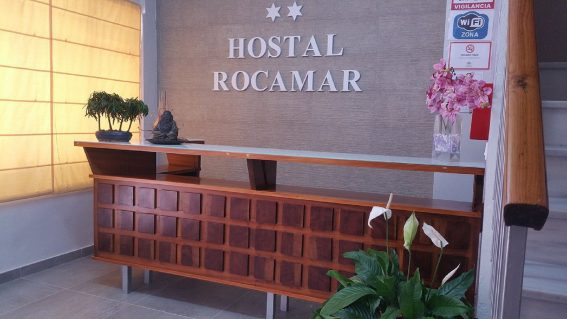 Hostal Rocamar 2*