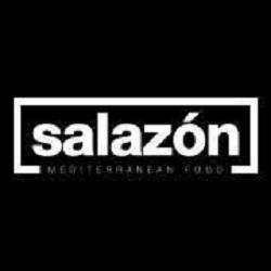 logo Salazón Mediterranean