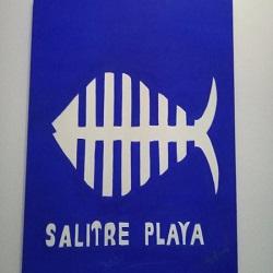 logo Salitre Playa