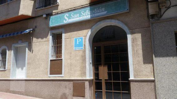 Pensión San Sebastián