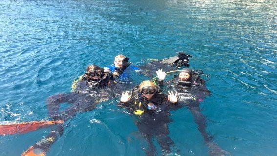 Almuñécar Dive Center
