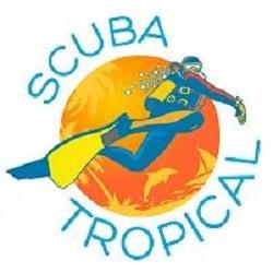 logo Scuba Tropical