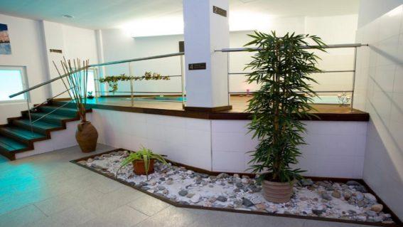 Spa Hotel Bahía Almuñécar