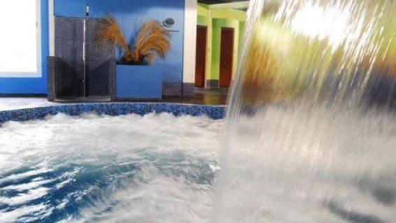 Spa Hotel Bahía Tropical