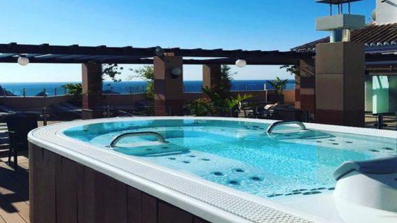 Spa Helios Costa Tropical