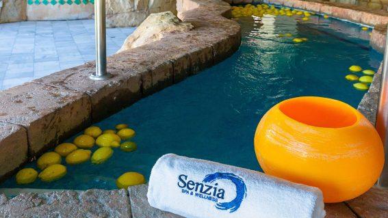Senzia Playacálida Spa & Wellness