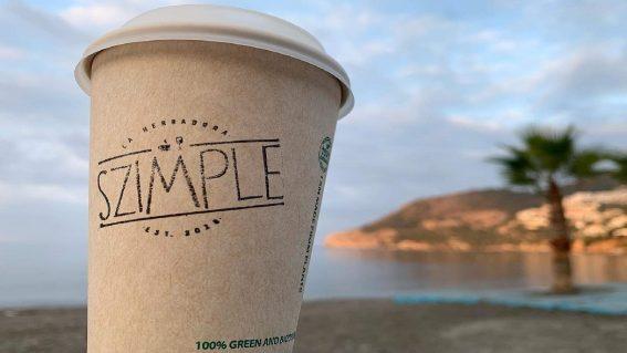Szimple Café