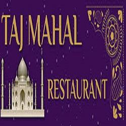 logo Taj Mahal Tandoori