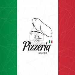 logo Pizzeria La Tarantella
