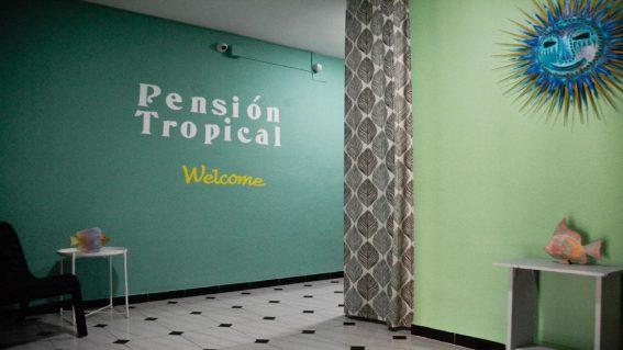 Pensión Tropical