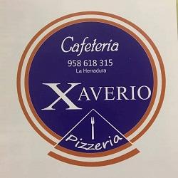 logo Pizzería Xaverio